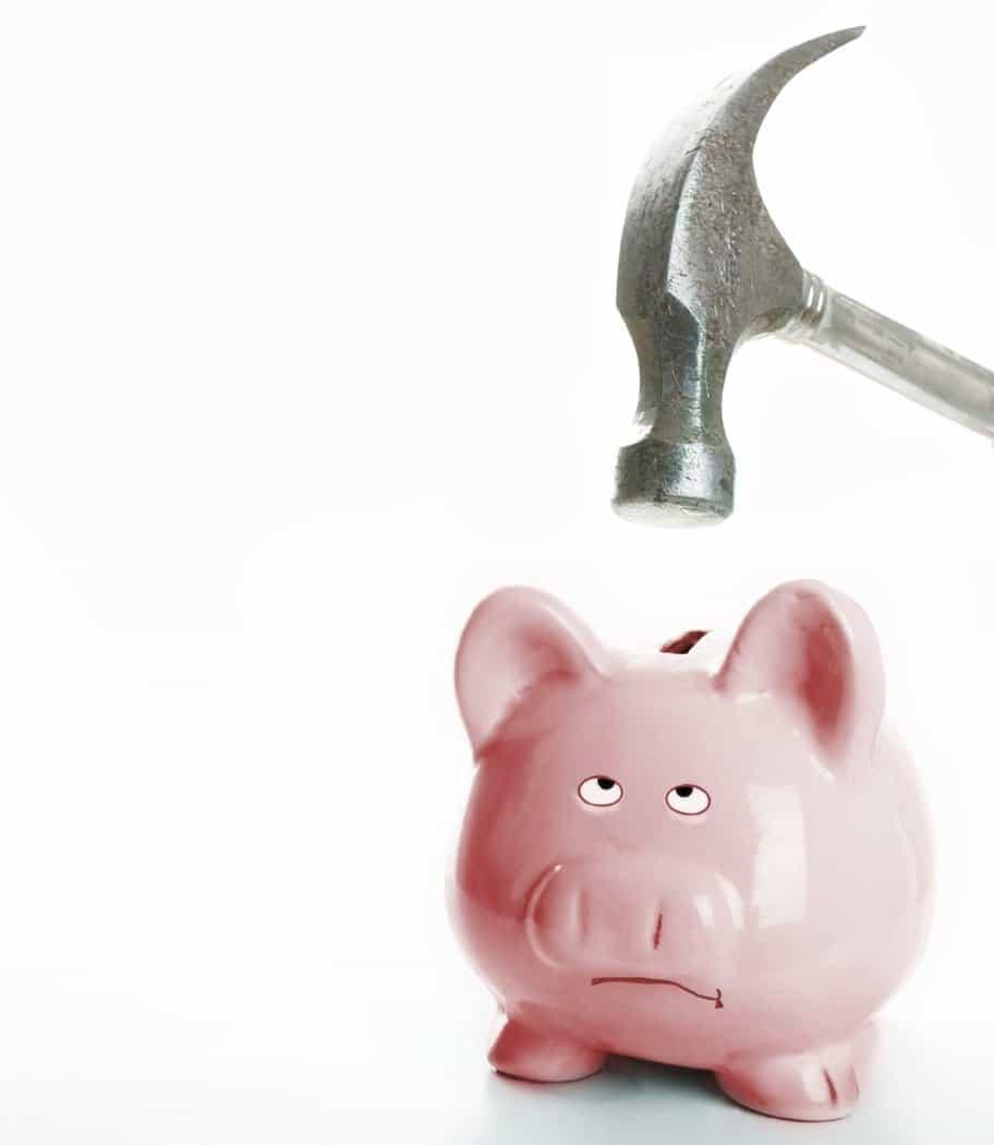 Temos sempre uma faca no pescoço dos trabalhadores déficit Previdência