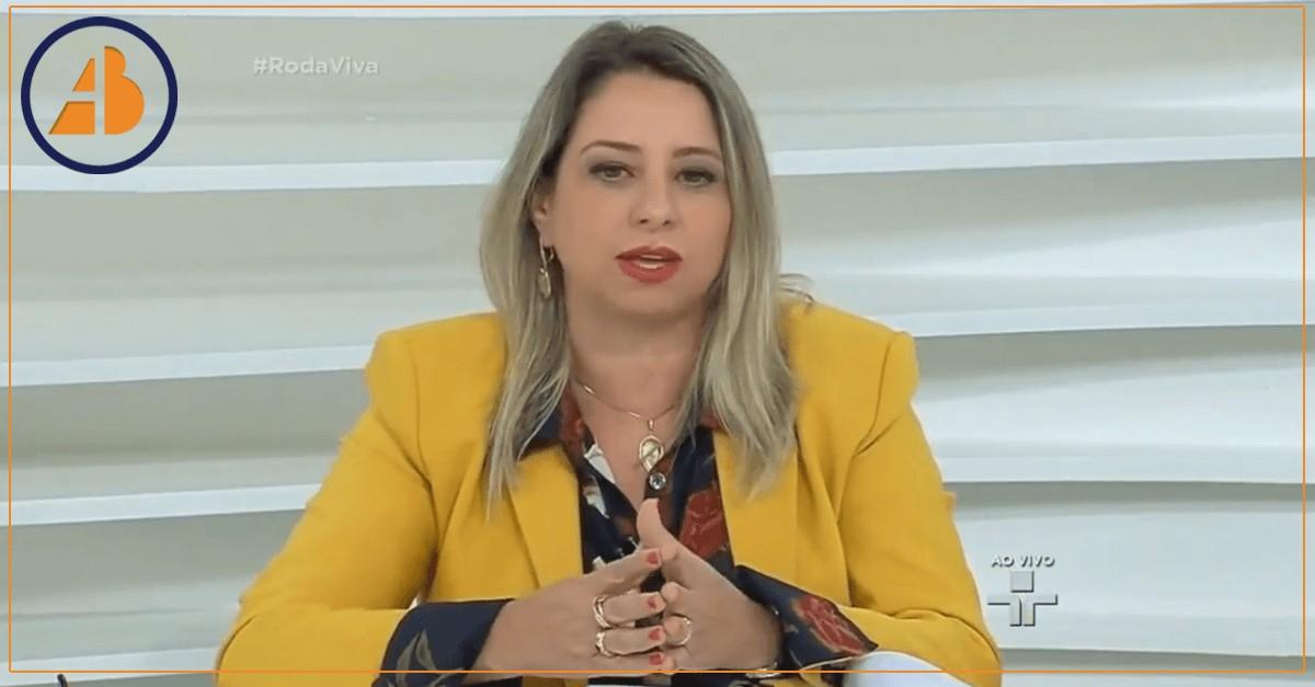 Adriane Bramante questiona critério de idade mínima proposto na reforma da previdência