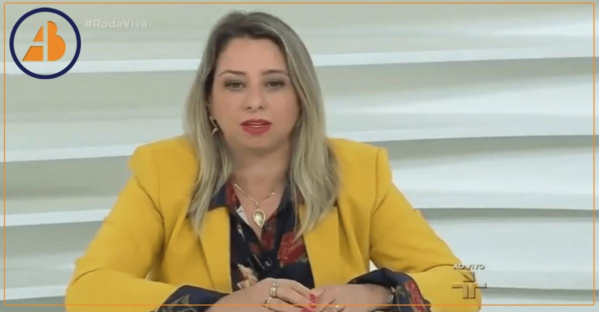 Adriane Bramante questiona relator da PEC da Previdência sobre o fim da aposentadoria especial