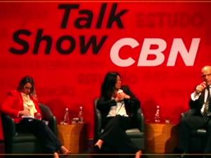 Adriane Bramante participa de Talk Show da CBN sobre Previdência
