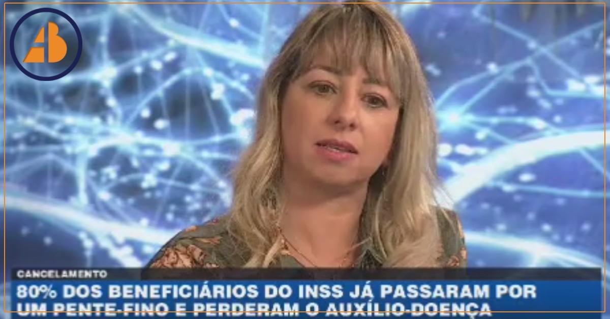 80% dos beneficiários do INSS já passaram pelo pente-fino