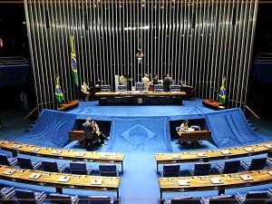 IBDP se reúne com presidente do Senado Federal