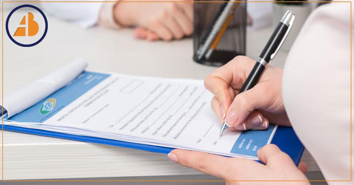INSS altera regras no auxílio-doença