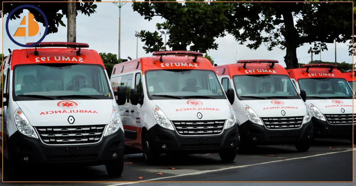 CAS aprova aposentadoria especial para condutores de ambulância