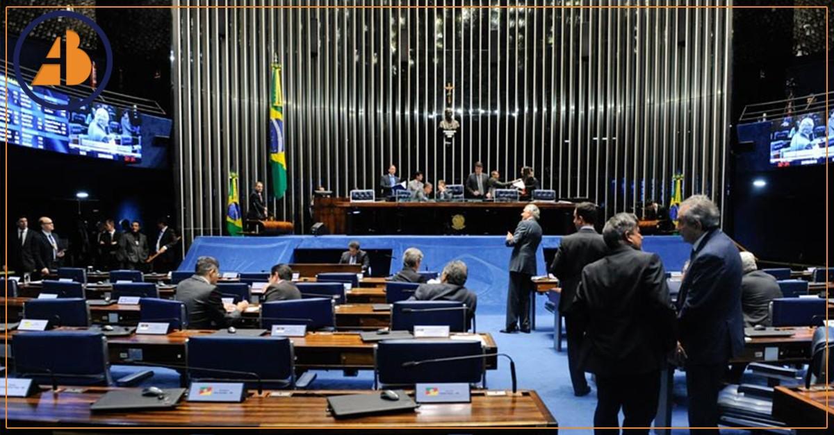 Plenário Administração Social Internacional Plenário aprova acordo entre Brasil e EUA sobre ajustes na Previdência Social