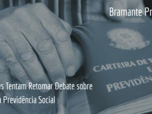 Reforma Previdencia Social