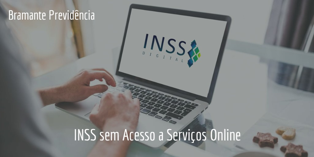 Inss Servicos Online