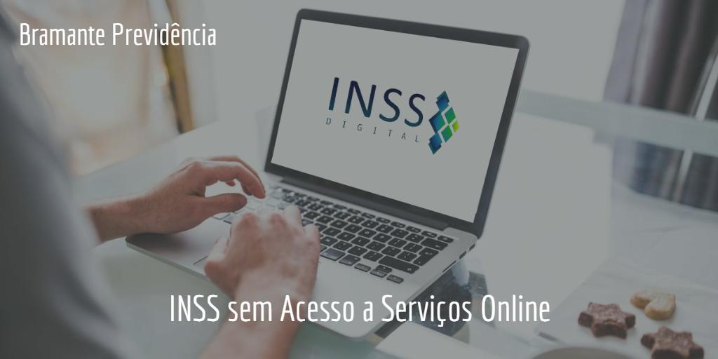 Inss Servicos Online