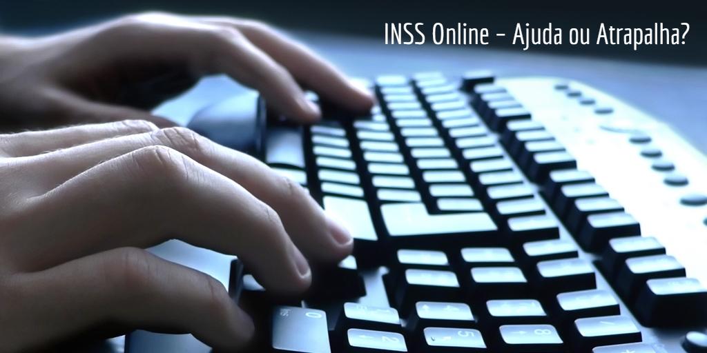 Inss Online Saiba Mais