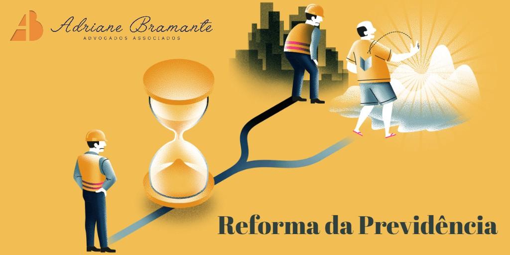 Reforma Da Previdência Saiba Mais