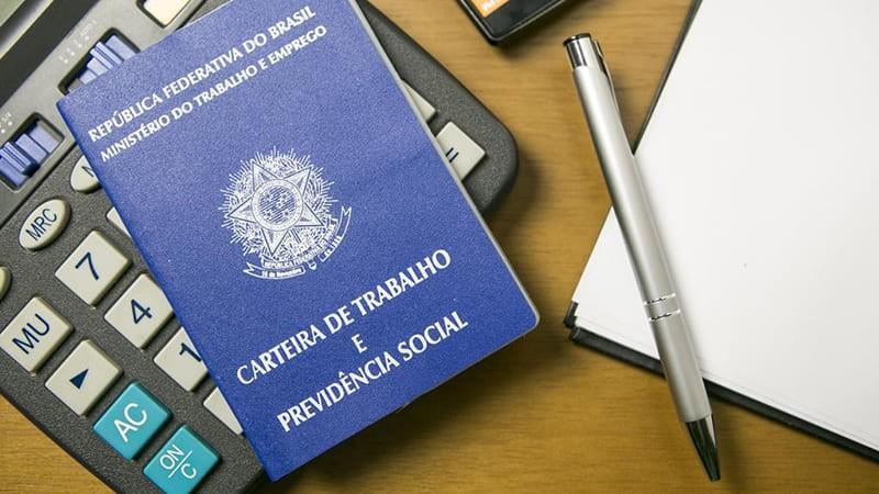 Requerimento e Acompanhamento de Processos Previdenciários