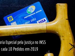 Aposentadoria Especial Justica No Inss