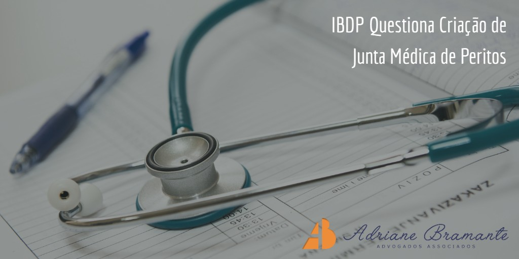Junta Medica De Peritos