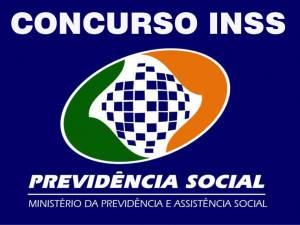 Concurso Público no INSS