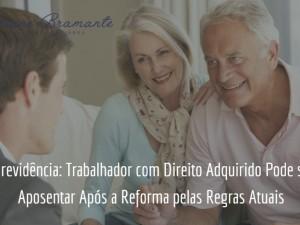 Se Aposentar Apos A Reforma