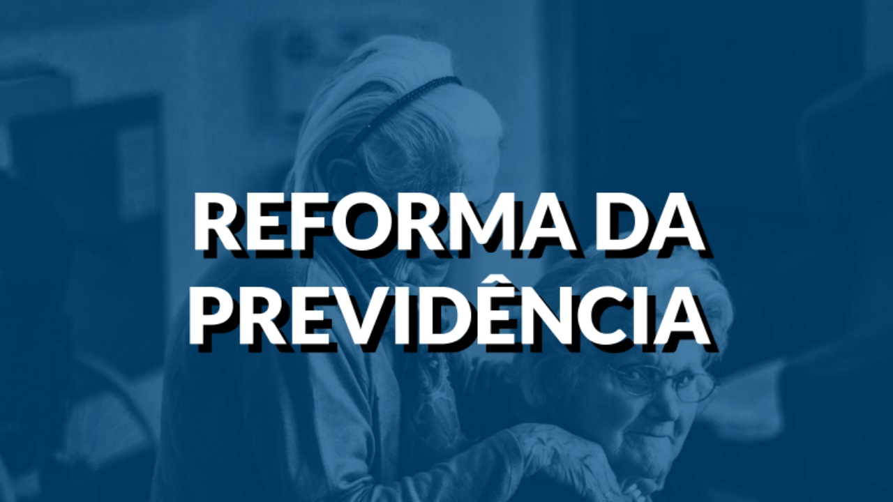 Regras Da Reforma Da Previdencia