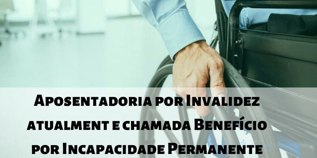 Aposentadoria Por Invalidez (1)